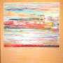 Freie Fahrt 2008, Öl auf Leinwand 60x80 cm