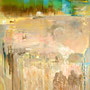 Whispering 2008, Öl auf  Leinwand 60x80 cm