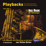 Erstklassige Playalongs mit Jazz Basics