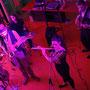 Concert de LUBENICA pour 10 ans Ateliers d-Form