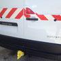 Balisage classe 2 avec attelage remorque & crochet mixte Eas Automobiles