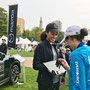 Lead generation for Mazda at Hartford Marathon Fall 2016