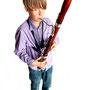 Kinder-Fagott