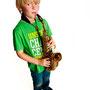 Kinder-Saxophone