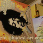 HadesL denkt über Jimi Hendrix nach