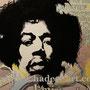 Jimi Hendrix seine Texte, Noten u. seine Gitarren