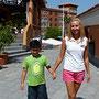 Canguro y niñera Tenerife