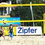 Beach Trophy 2012