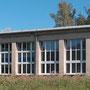 Institutsgebäude - Bestand