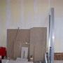 Rénovation et transformation de l'ex-bureau du maire et des élus en une salle de réunion - Janvier 2011