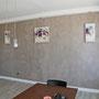 Rénovation et transformation de l'ex-bureau du maire et des élus en une salle de réunion - Avril 2011