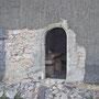 Samedi 28 mai 2011 - Chapelle Sainte Catherine en cours de restauration