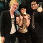 10月28日Kaoriエキスプレスツアー2日目・かおりん・そして、Ba.時安さんと