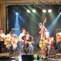 SAV' JAZZ - Ensemble d'élèves de l'école (mai 2015)