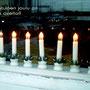 いよいよ12月。Jouluがやってきました!フィンランドではピックヨウルやクリスマスの準備に忙しくなる頃ですね。「Hyvää joulua!」のあいさつが街に溢れます。