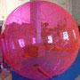 waterball colore fuxia