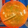 waterball colore arancio