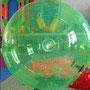 waterball colore verde
