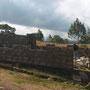 """Baufortschritte an der """"Sanya Hoye Primary School"""" (August 2015)"""