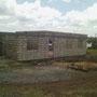 """Baufortschritte der """"Sanya Hoye Primary School"""" (Oktober 2015)"""