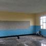 Der dritte Klassenraum an der Sanya Hoye Primary School, August 2018