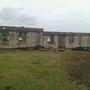 """Baufortschritte der """"Sanya Hoye Primary School"""" (Januar 2016)"""
