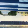 es wächst und entsteht in Strausberg Mol ein neues Wandbild