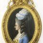 Rahmen, um 1780