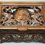 Altarpult, 16. und 19. Jhdt.