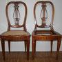 Stühle 1790