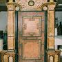 Tür, um 1680