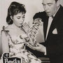 Film Paprika met Peter Frankenfeld en Violetta Ferrari 1958/1959