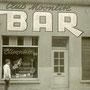 THE VALIANTS in de MOONLITE BAR, HANAU aug 1963  (fotocollectie: Teddy Grey)