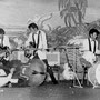 The Four Tielman Brothers - Expo 58 Brussel - Hawaiian Village