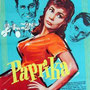 Paprika filmposter 1959
