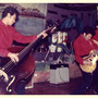 The Four Tielman Brothers - Expo 58 Brussel - Het Paladium (Int. Music Hall) [foto: Sam Patty]