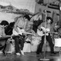 The Four Tielman Brothers - Expo 58 Brussel - Het Paladium (Int. Music Hall)