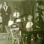 THE VALIANTS in de MOONLITE BAR, HANAU 1963 (fotocollectie: Teddy Grey)