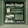 WENDY et ses GARDENIAS - poster met aankondiging van optreden in de Moulin Rouge in Parijs 1964  (fotocollectie: Jan Patty)