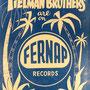 The Four Tielman Brothers - Fernap