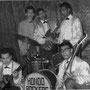 THE HONDO ROCKERS ca. 1961