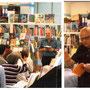 Libreria del Corso Chiasso, con Massimo Daviddi, Qualcuno sa perché, 6.06.2018