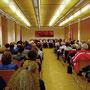 L'ultima lettera, Municipio di Novazzano - 19 settembre 2014