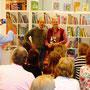 Libreria del Corso, Chiasso, 03.06.2016, Il salto della lepre