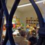 L'ultima lettera, Libreria del Corso Chiasso giugno 2014