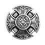 Zierniete Kreuz groß: 35x35 mm 4,30 Euro