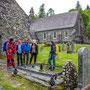 Rob Roy Path - Wanderreisen Wandertouren in Schottland