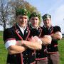 Jakob Locher, Adrian Sempach, Thomas Sempach