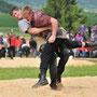 Mittelländisches Schwingfest Kirchdorf 13. 05. 2012