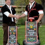 Michael Moser und Thomas Sempach
